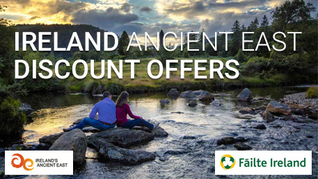 Ancient East Ireland Discount coupons